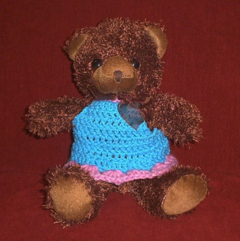 Blog Baseball Bears and Knitting 003